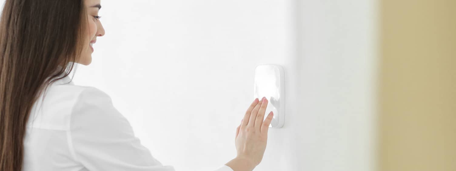 Alarmes et protections anti-intrusion VISONIC