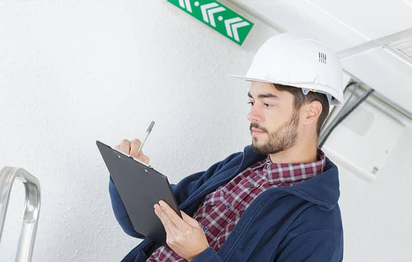 Un entretien régulier permet d'assurer le bon fonctionnement de votre système de sécurité